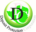 Deposit Protection Corporation logo