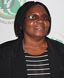 Deposit Protection Corporation Zimbabwe Board Member | Mrs Judith Rusike
