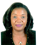 Deposit Protection Corporation Zimbabwe Board Member | Mrs Vimbai Nyemba